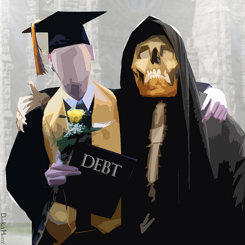 student loan deferments