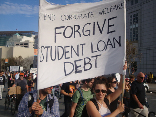 The Problem of Student College Debt and Proposed Solutions