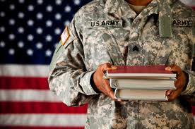 military tuition assistance