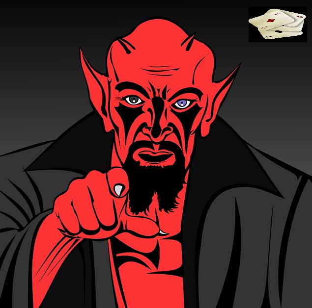 satanofcards